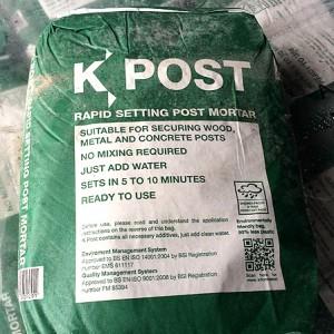 Rapid Set Concrete Bag